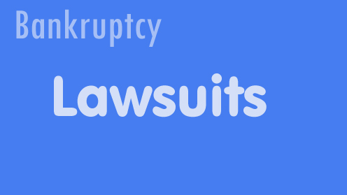 Lawsuits Buffalo ny bankruptcy attorney